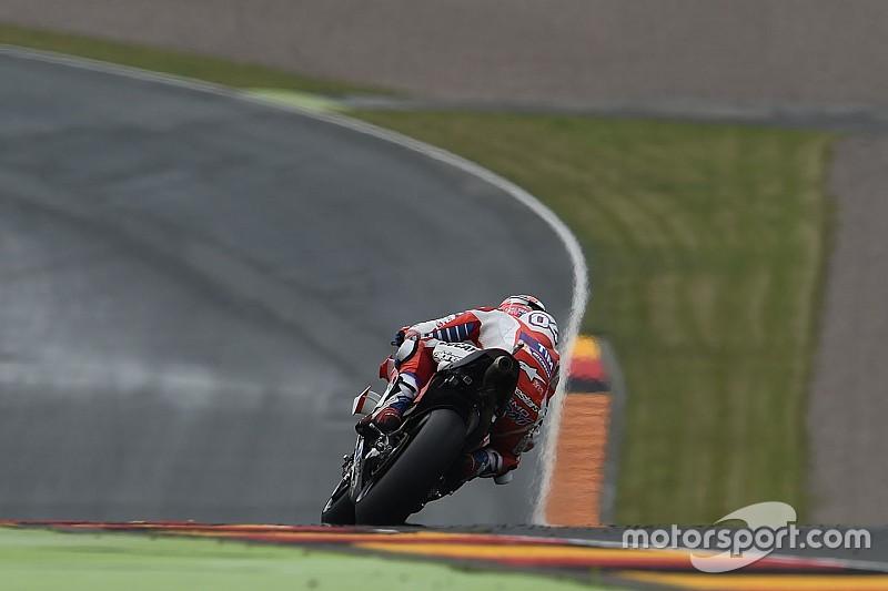 Il Sachsenring ha rinnovato con la MotoGP fino al 2021