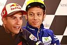 """Rossi: """"La desventaja con Márquez es casi imposible de recuperar"""""""