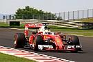 David Sanchez nieuwe hoofd aerodynamica bij Ferrari