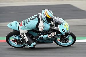 Moto3 Gara Primo centro di Mir in Austria, ma Binder scappa nel mondiale