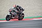 Johann Zarco gewinnt den Moto2-Lauf in Österreich