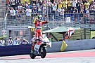 Янноне одержал первую победу в MotoGP