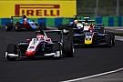 Le GP3 et Pirelli vont lancer un