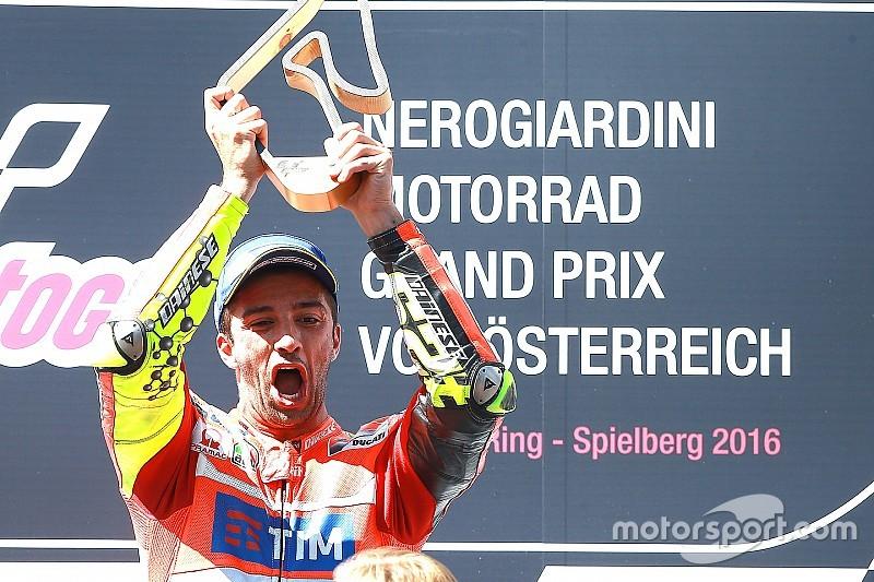 Casey Stoner: Ducati kann auch auf anderen Strecken gewinnen