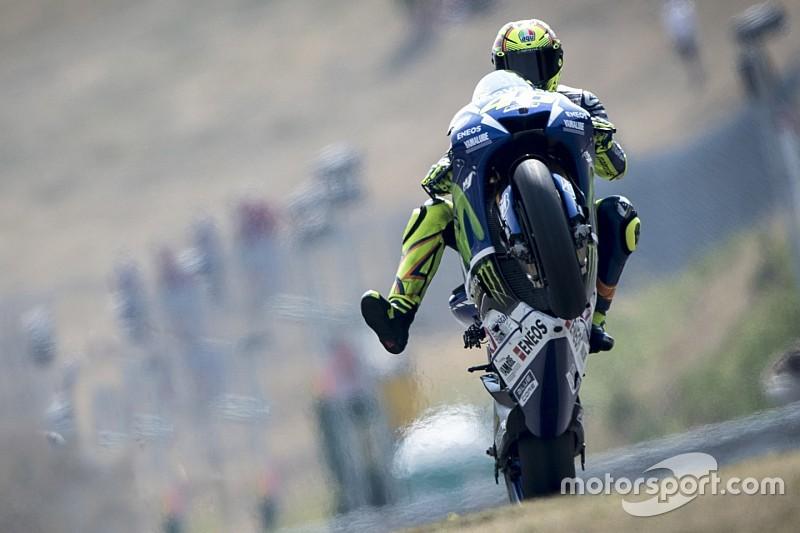 MotoGP в Чехии, WRC в Германии, DTM в России. Где и когда смотреть гонки
