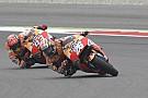 La Honda non proverà la moto 2017 nei test di Brno