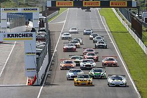 ADAC GT Masters Preview Preview ADAC GT Masters: Zeven Nederlanders in Zandvoort