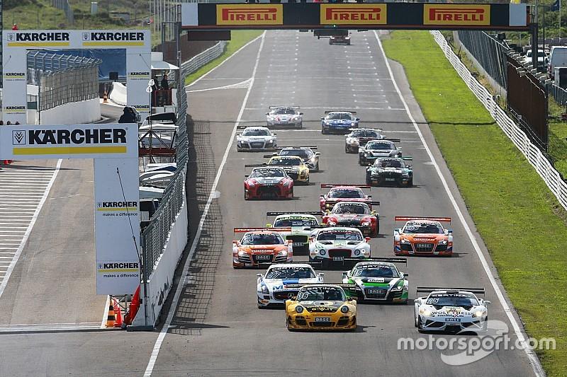 Preview ADAC GT Masters: Zeven Nederlanders in Zandvoort