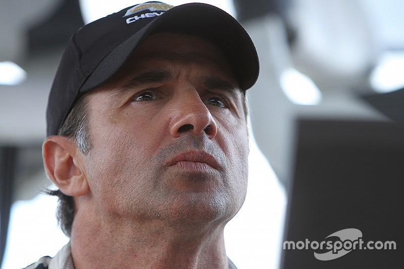 Fittipaldi cree que habrá un nuevo circuito en Río de Janeiro