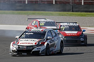 WTCC Interview Norbert Michelisz attend son heure
