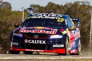 Supercars Actualités Le Supercars australien prépare l'arrivée du moteur V6 pour 2017