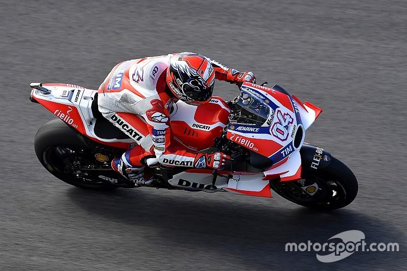 """Ducati: Виправдовувати заборону крилець безпекою """"небезпечно"""""""