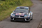 Germania, PS4: secondo squillo di Ogier. Neuville spreca