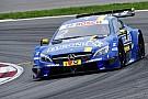 Паффет возглавил квартет Mercedes в субботней квалификации