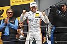 DTM на Moscow Raceway: Вікенс перемагає в дощовій гонці