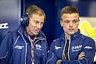 Лоус примет участие в тестах Yamaha в Брно