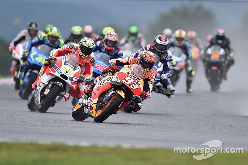 Así quedó el torneo: Rossi es segundo, pero Márquez se aleja