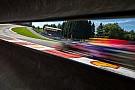 Spa-Francorchamps è la pista dove si può ricaricare di più l'ibrido