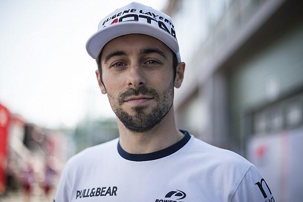 Лаверти сообщил об уходе из MotoGP