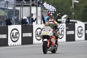 MotoGP Kommentar Randy Mamola: Endlich ist beim guten, alten Cal der Knoten geplatzt