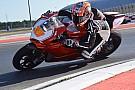 Conclusi i test di Misano per la Ducati con Meandri, Davies e Giugliano