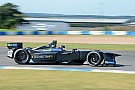 Vergne verbreekt ronderecord op tweede Formule E-testdag