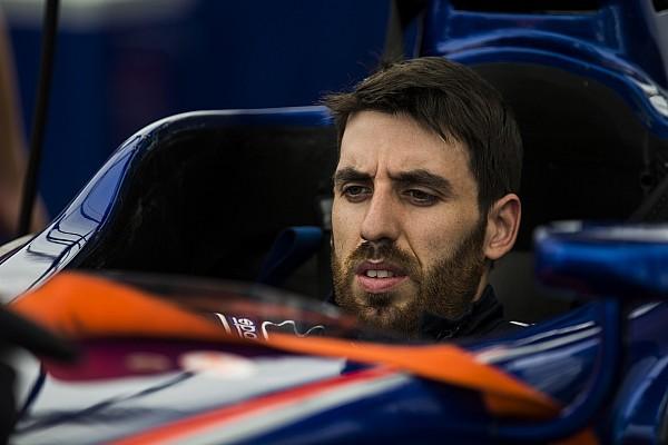 Canamasas Spa'da GP2'ye dönüyor