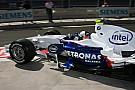 Vor 10 Jahren: Sebastian Vettel mit erstem Formel-1-Einsatz