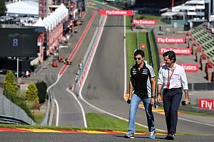 F1 Noticias de última hora Pérez dice que aún no hay nada decidido sobre su futuro
