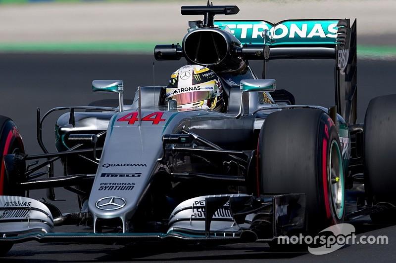 Nuovo motore per Hamilton: 15 posizioni di penalità. E la Ferrari cambia la MGU-K