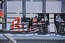Breve análisis técnico: alerón delantero Toro Rosso STR11