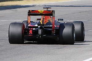 Formula 1 Ultime notizie Hembery: