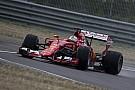 Pirelli fordert mehr Abtrieb bei Formel-1-Testautos für 2017