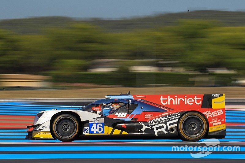 Beche e il TDS Racing centrano la pole position al Paul Ricard