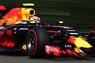 Verstappen fue quien decidió salir con superblandos, dice Red Bull