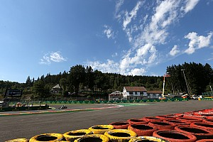 F1 Noticias de última hora Hamilton y Button: