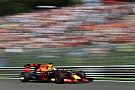 Ricciardo culpó al viento de su vuelta en Q3