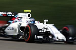 F1 Noticias de última hora A Williams le sale un nuevo enemigo