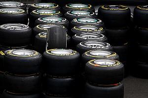 F1 Noticias de última hora Las mejores estrategias de neumáticos para la carrera de Bélgica