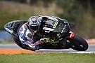 Alex Lowes vertritt verletzten Bradley Smith in Silverstone und Misano