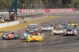 Asian Le Mans Preview Gearing up for the final round of the 2016 Asian Le Mans Sprint Cup