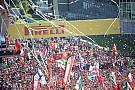 Monza: el territorio perdido de Ferrari
