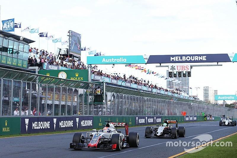 Calendario 2017: si comincerà con Australia e Cina back to back?
