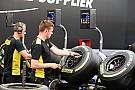 فرق الفورمولا واحد قد توقف خطّة بيريللي لتغيير هيكل الإطارات