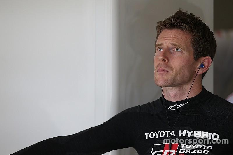 Anthony Davidson: Junge Fahrer haben nicht das richtige Handwerkszeug für LMP1