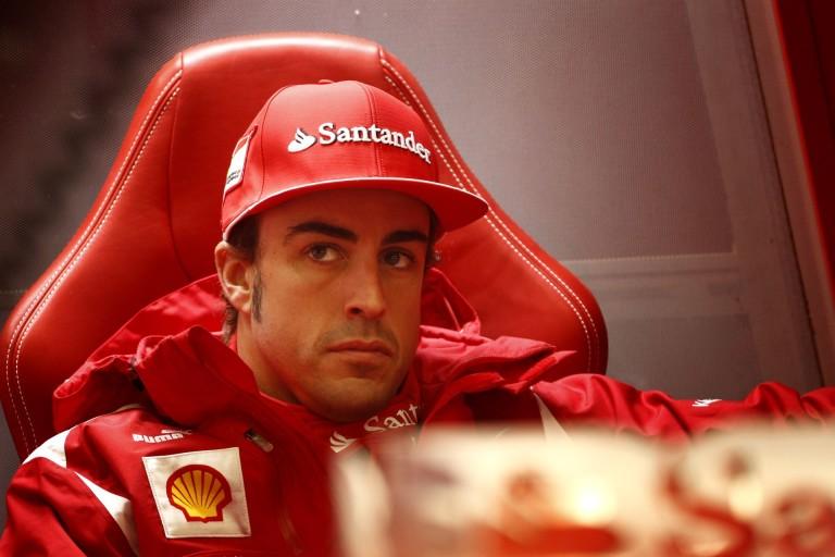 Egészen brutális volt: Grosjean majdnem elkaszálta Alonso fejét