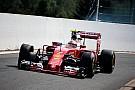 Ferrari bestätigt Umstrukturierung im Aerodynamik-Bereich