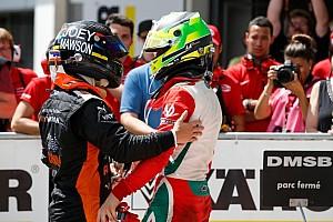F4 BRÉKING Mick Schumacher újabb csodálatos sikere: 10. helyről jött fel a dobogó második fokára