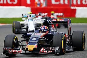Формула 1 Аналитика В Toro Rosso нацелены разобраться с пакетом обновлений