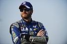 Dale Earnhardt Jr. no volverá a competir en 2016